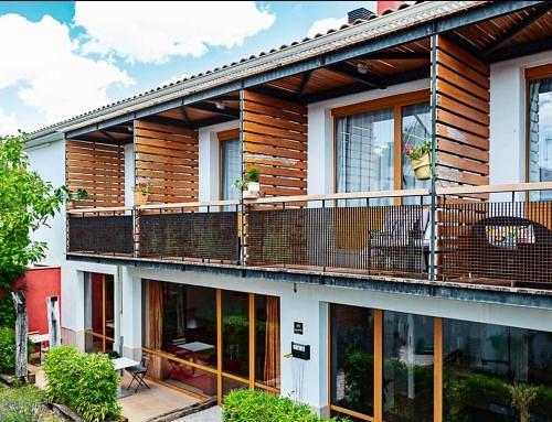 Eco-Hotel Doña Mayor