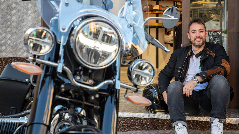 EL LLAMATIVO MOTOR DE LA R 18 LLEGA A UNA POTENCIA MÁXIMA DE 91 CV (67 KW) A 4.750 RPM.