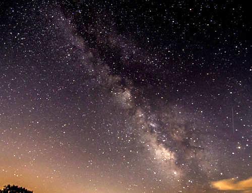 Cuatro destinos estelares para practicar astroturismo