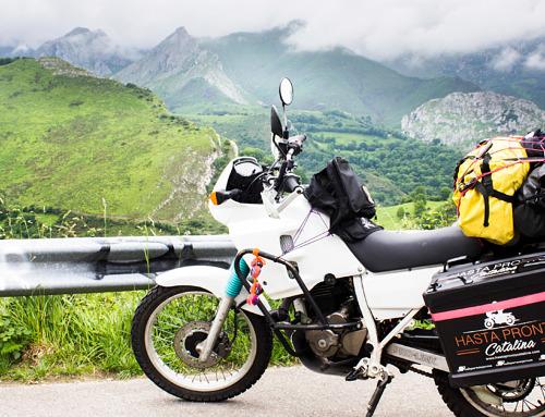Ruta por Picos de Europa con Hasta Pronto Catalina