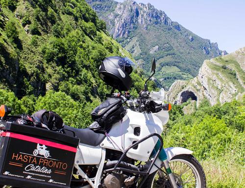 Ruta por Galicia y Asturias con Hasta Pronto Catalina