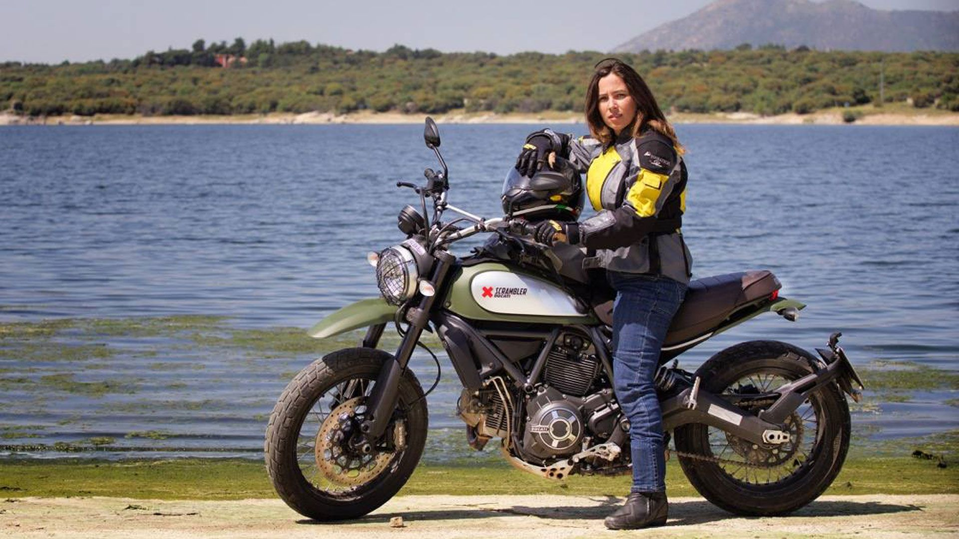 Alicia Sornosa, Valencia