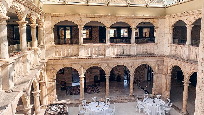 Palacio Infante Don Juan Manuel