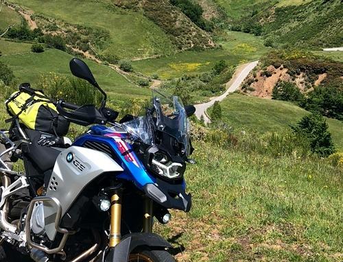 De Madrid al Valle de Somiedo pasando por los Picos de Europa