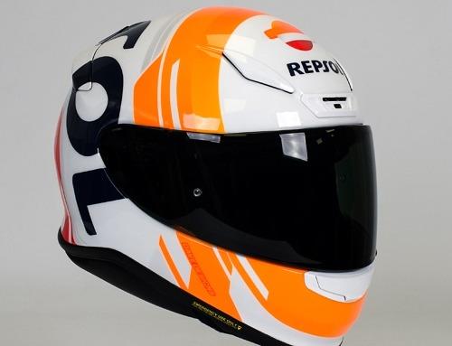 Gana un casco exclusivo firmado por Marc Márquez y Jorge Lorenzo