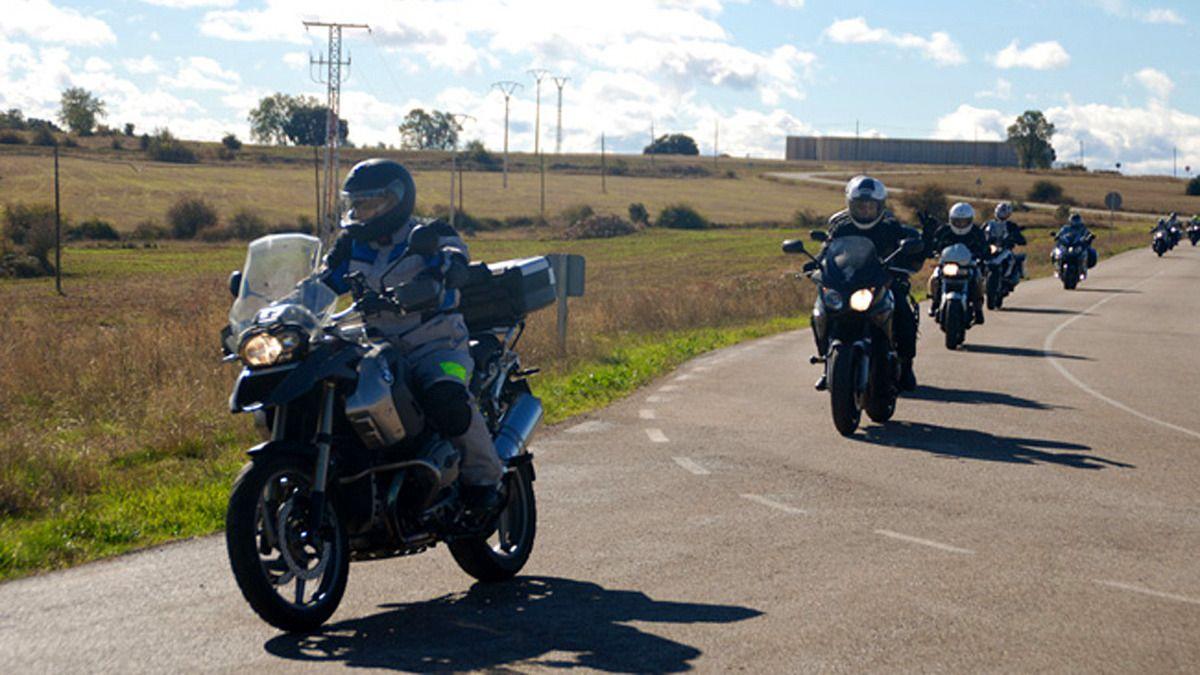 Concentraciones moteras Ruralka On Road