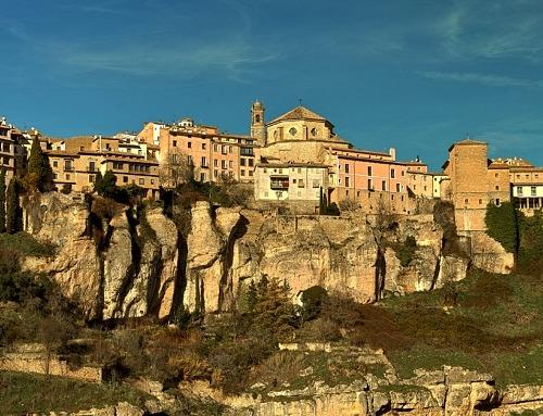 Cuenca encantada