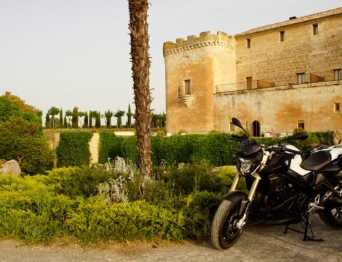 De Astorga a Cáceres