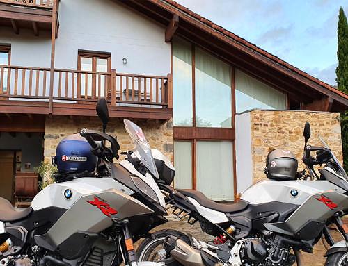 Los mejores alojamientos motorfriendly Ruralka del 2020