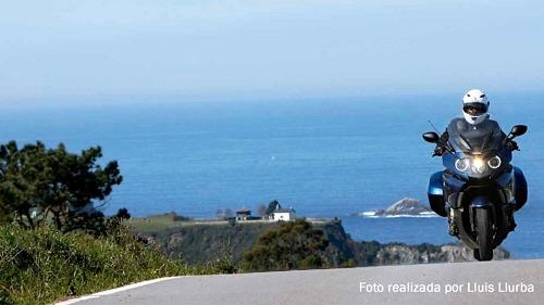 Ruta Costa Atlántica