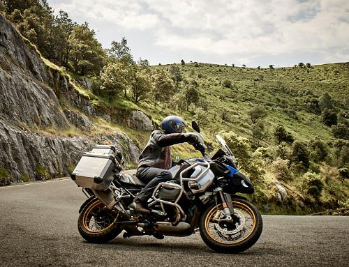 Las mejores rutas para conocer España en moto