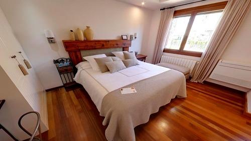 Habitación Hotel La Gastrocasa