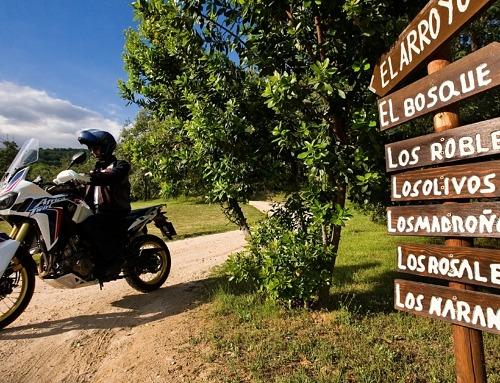 Ruta por el interior de Murcia