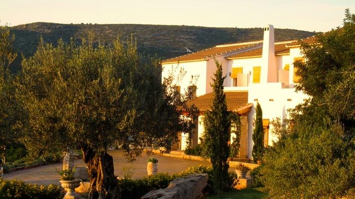 Hotel Castell de la Solana, Alcalalí