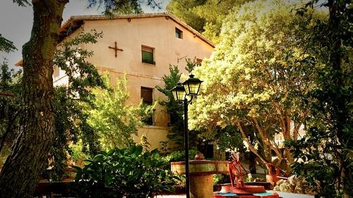 Hotel El Molino de los Secretos