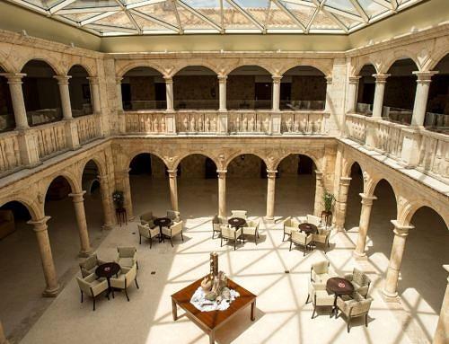Palacio del Infante Don Juan Manuel – Hotel Spa
