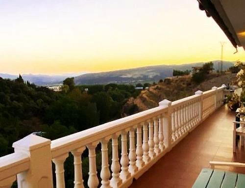 Hotel Rural Villa Ignacia