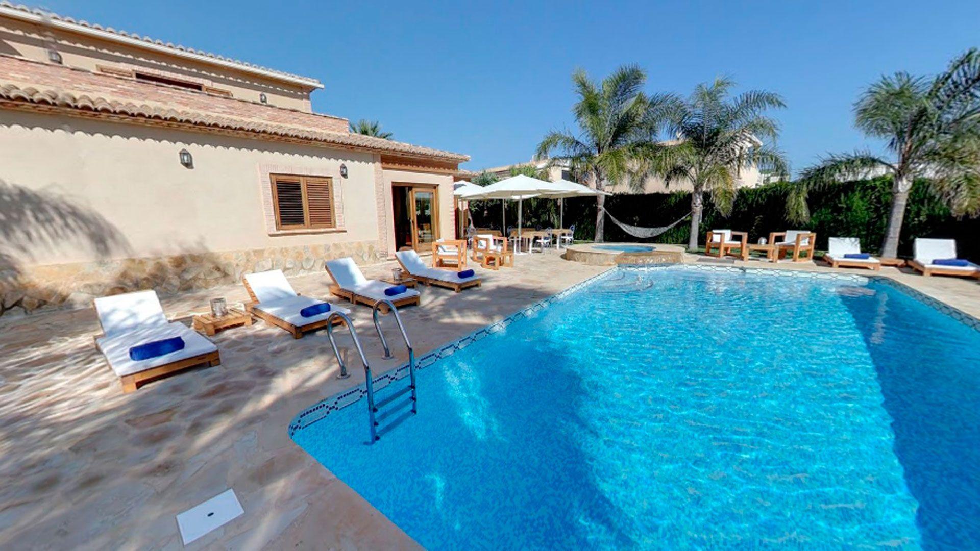 Hotel Ruralka La Gastrocasa