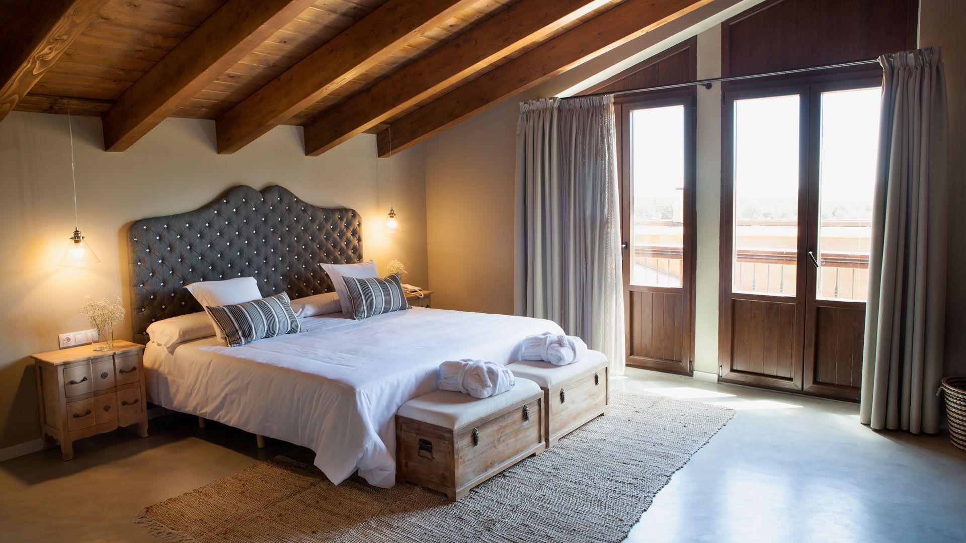 Hotel Ruralka Mas Cebrian