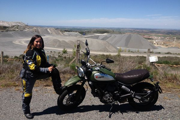 225bf34e89d Qué me pongo para una ruta en moto