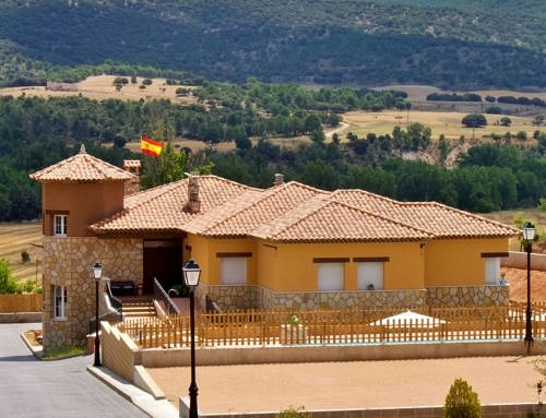 Casa Rural Villalbeja