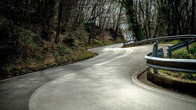 Ruta por el Montseny