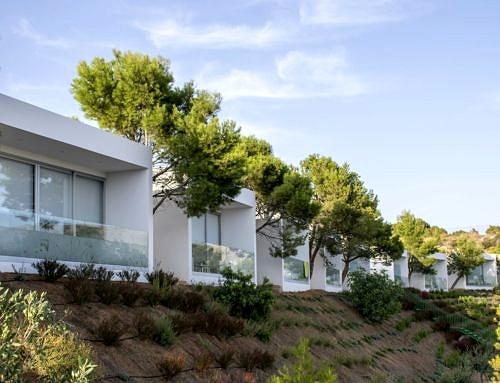 Nature Suites Puig Campana Hotel