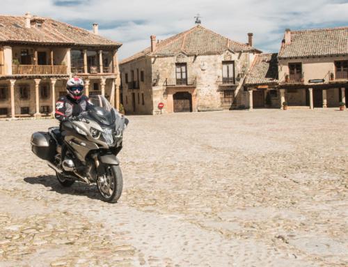 Segovia, románico y medieval