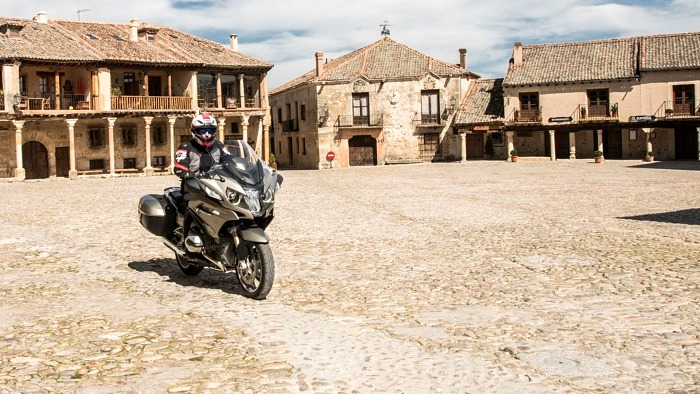 Ruralka On Road Pedraza