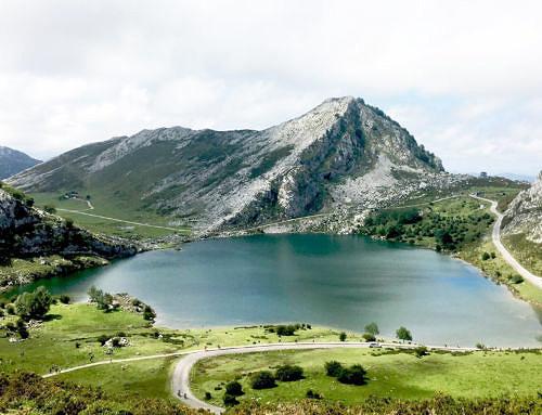 Los 5 mejores puertos de montaña