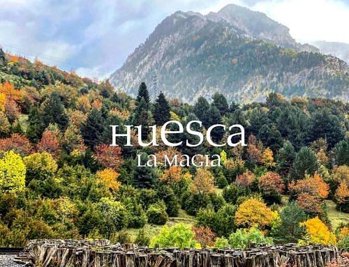 Huesca una provincia para descubrirla en moto