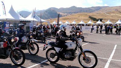 BMW Riders 2016
