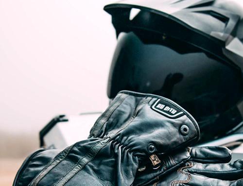 Propósitos motoviajeros para el 2021