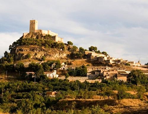 Pueblos con encanto de Alicante a Castellón