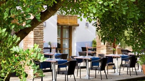 Restaurante Castell de la Solana, Alcalalí