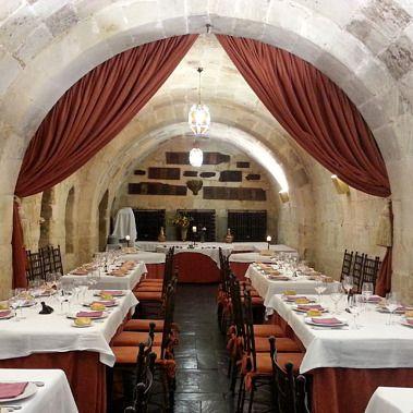 Restaurante Castillo del Buen Amor