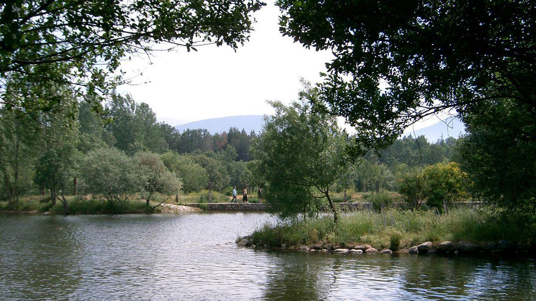 Río Lozoya Rascafría