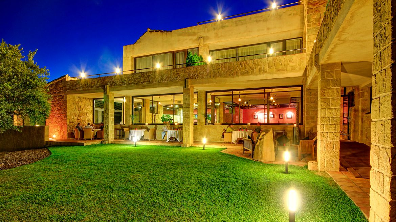 Hotel Ruralka Les Capsades