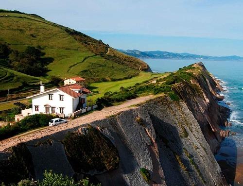 Descubriendo el interior del País Vasco