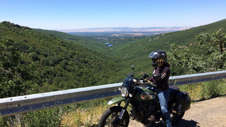 Ruta Barcelona - Montseny
