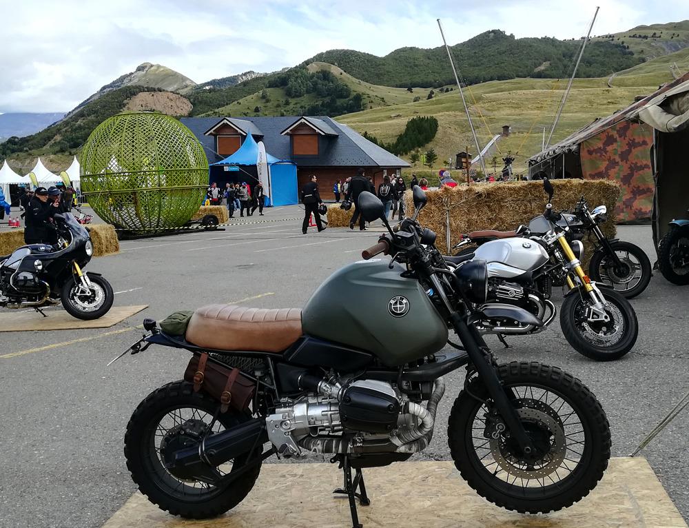 Así fue el evento BMW Motorrad Days 2017