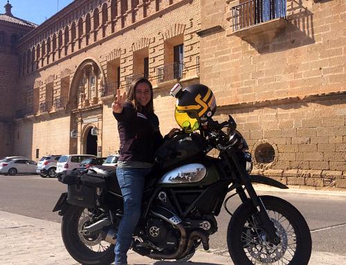 Ávila y Salamanca