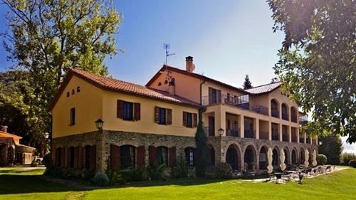 Hotel San Benat