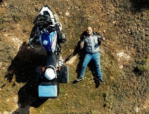 Tipos de motoviajeros