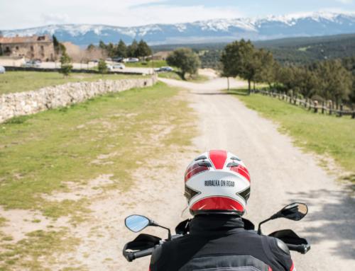 Rutas en moto para disfrutar de Semana Santa