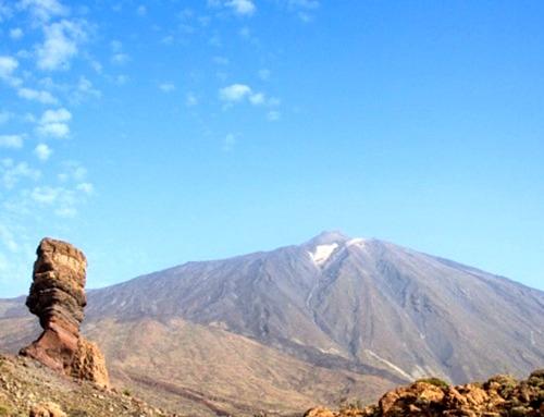 De Huelva a  Santa Cruz de Tenerife